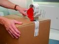 Verpacken_MBE Klebeband