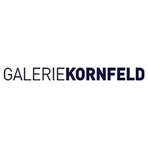 Galerie Kornfeld Logo